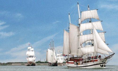 Sail-de-Ruyter-Vlissingen